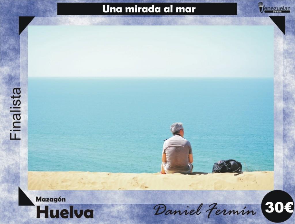 Daniel Fermin