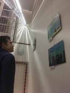 Exposicion de fotos Venezuelan Press