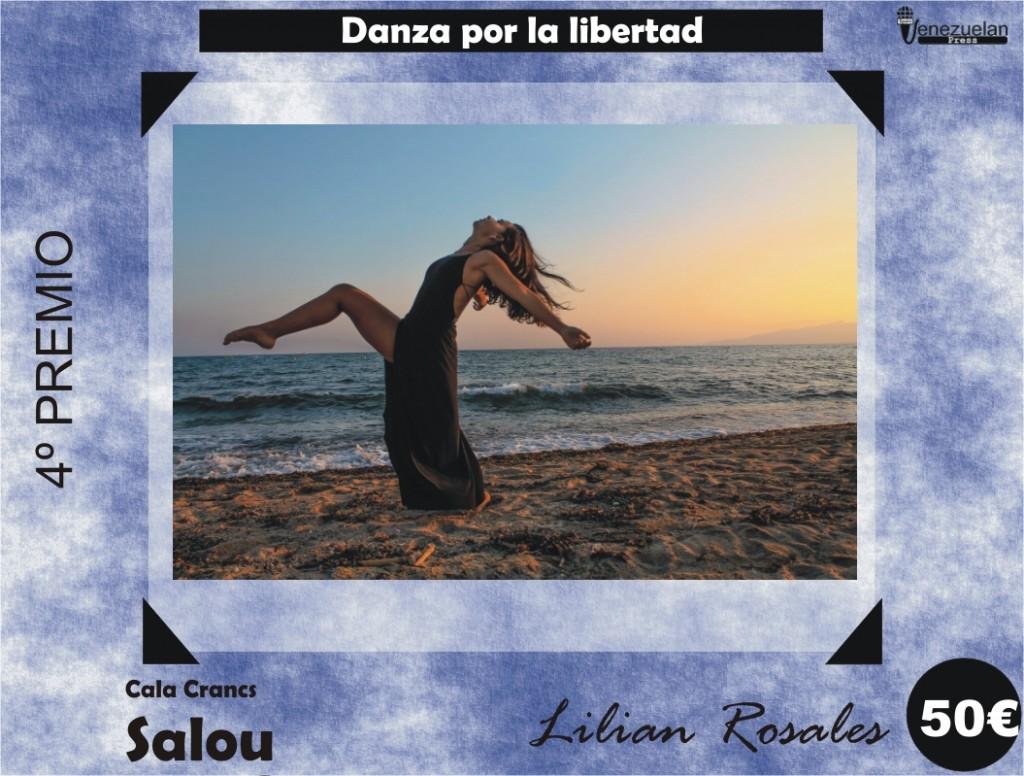Lilian Rosales
