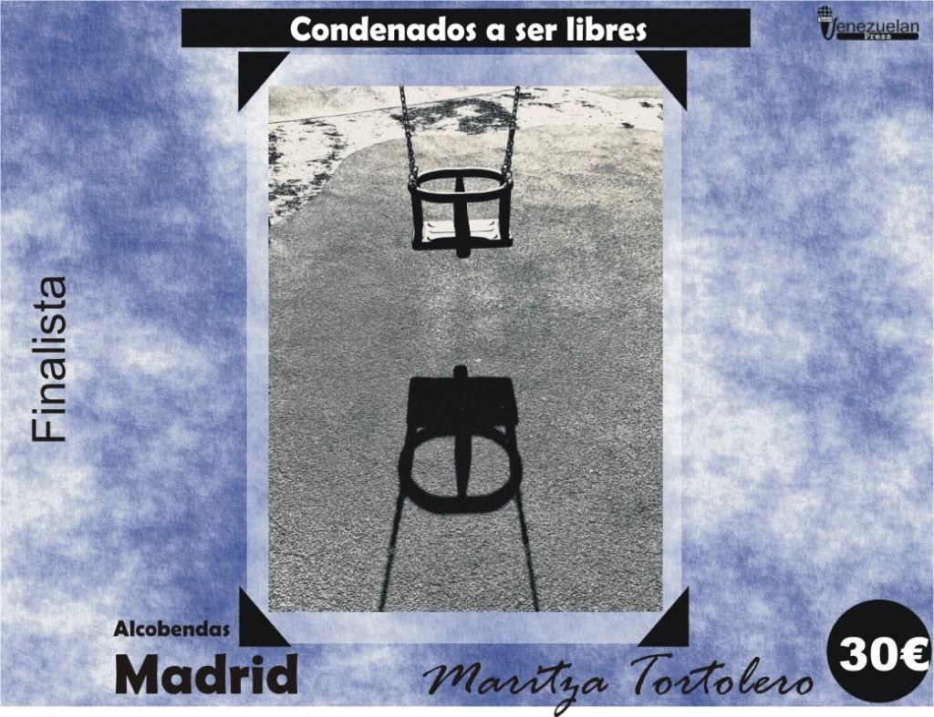 Maritza Tortolero