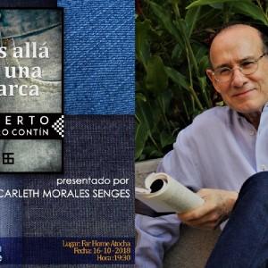 """""""Más allá de una marca"""", de la autobiografía a la reflexión"""