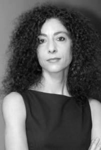 Cronista Leila Guerriero