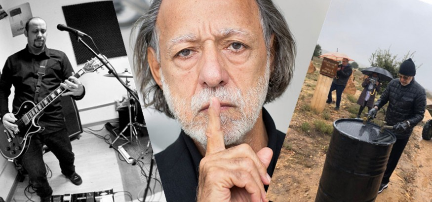 Rolando Peña
