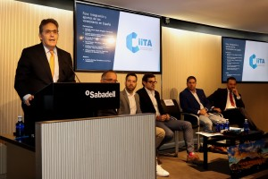 Rolando Seijas presidente de Ciita