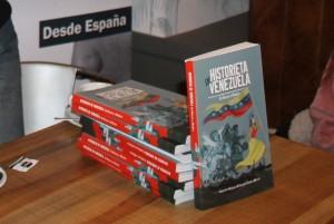 Historieta-de-Venezuela