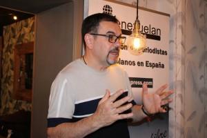 Laureano Márquez