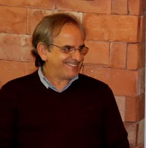 Hector Manrique e Ibeyise Pacheco con Venezuelan Press