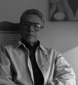 José Balza,10-03-2008, Caracas