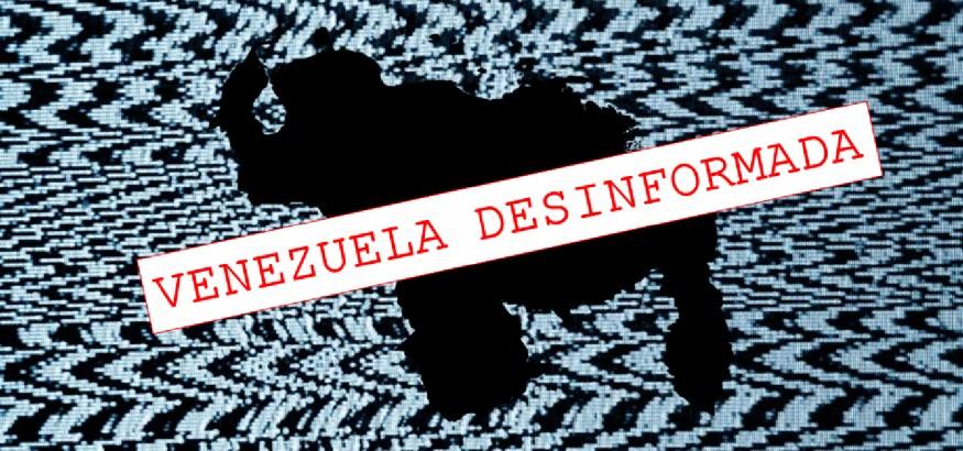 Venezuela-desinformada