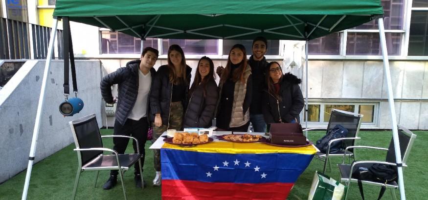 Club de Venezuela del Instituto de Empresa