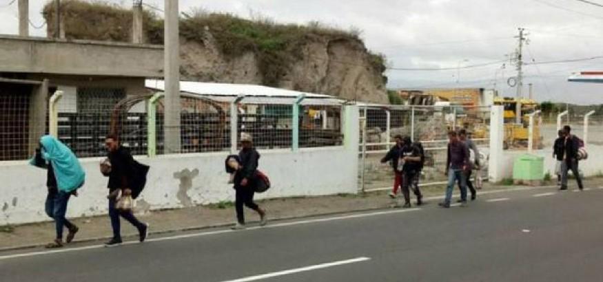 venezolanos-en-ecuador