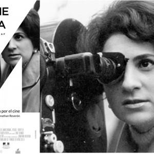 Madrid, París y Barcelona realizan un homenaje a la cineasta venezolana Margot Benacerraf