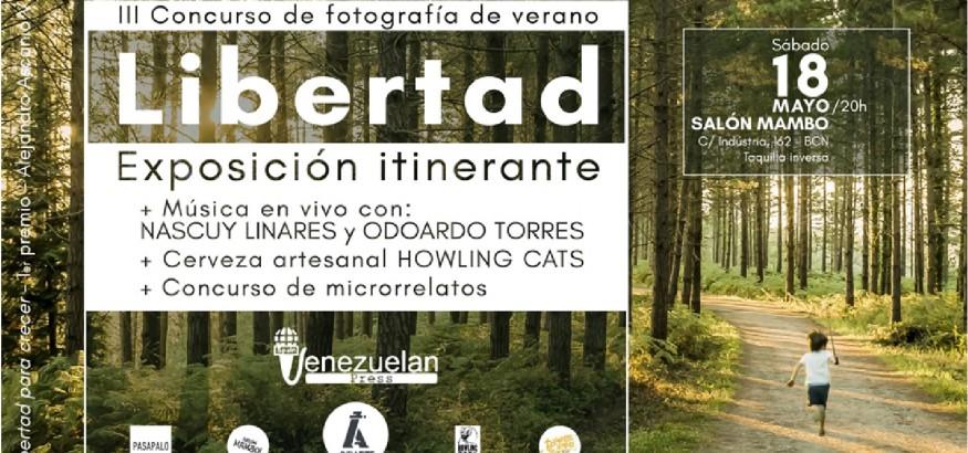 Libertad-de-Venezuelan-Press