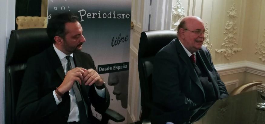 Antonio-Ecarri-y-William-Davila