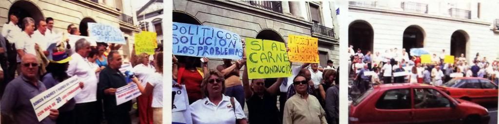 Canje del carnet venezolano en España