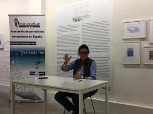 Rayma Suprani en Barcelona