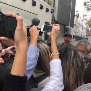 Periodistas venezolanos levantan alerta mundial ante nueva violación a la libertad de prensa