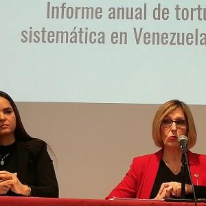 Recrudecen los casos de tortura en Venezuela