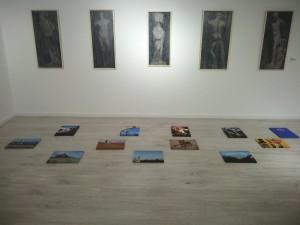 Exposición Fortaleza Venezuelan Press en Santana Art Gallery