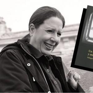 """Milagros Socorro trae a España su libro """"Un café con el dictador y otros relatos sin ficción"""""""