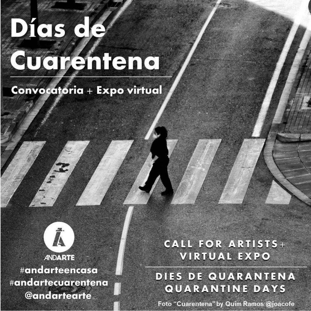 Días de Cuarentena_ANDARTE