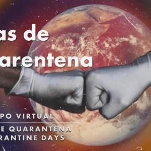 """La exposición virtual """"Días de cuarentena"""" se extiende hasta finalizar el confinamiento"""