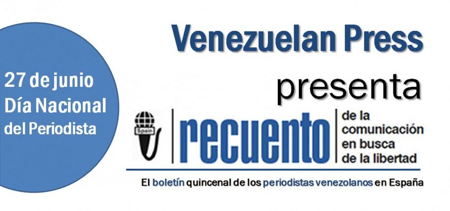 RECUENTO-VenezuelanPress