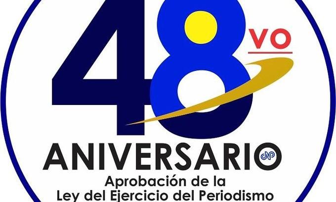 48 años de la Ley de Ejercicio del periodismo