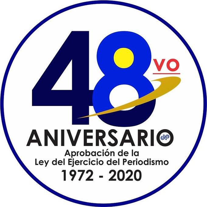 48 años de la Ley del Ejercicio del Periodismo