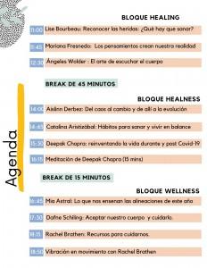 Agenda Bomthea
