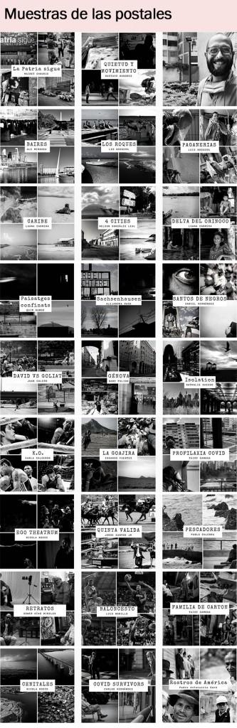 24 fotógrafos por Adolfo-Acosta #AdolfoQuiereVivir