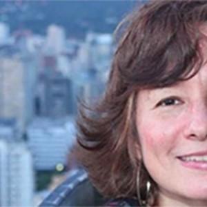"""Fabiola Zerpa: """"Nos cultivamos y cuidamos los afectos para sobrevivir"""""""