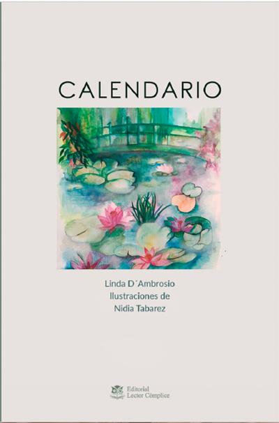 Calendario de Linda D'Ambrosio
