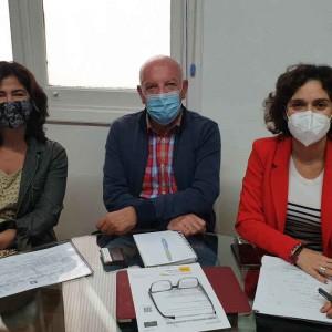 Venezuelan Press Euskadi y la Asociación de Periodistas Vascos estrechan lazos de colaboración