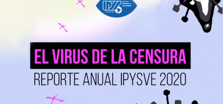 El-virus-de-la-censura By Ipys