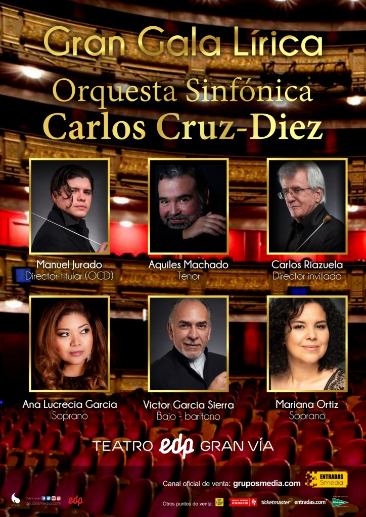orquesta Carlos Cruz Diez