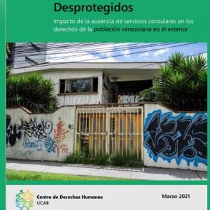 La indefensión de la no-identidad de los venezolanos