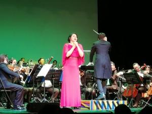 Orquesta Cruz Diez en Madrid