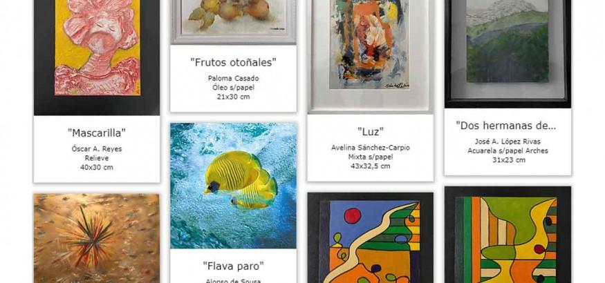 Santana-Art-Gallery