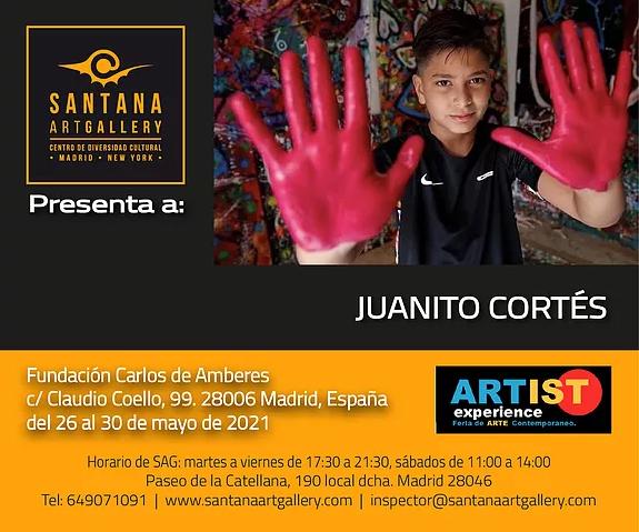 Juanito Cortés