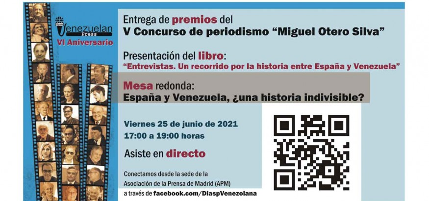 Aniversario Venezuelan Press