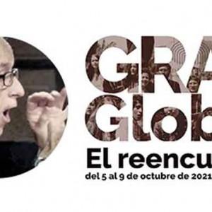 Homenaje a Alberto Grau en Madrid en los 50 años de la Coral de la USB