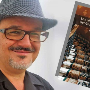'Las alfombras gastadas del Gran Hotel Venezuela', la novela negra que anticipó el descalabro de un país